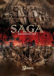 Livre de règles Saga