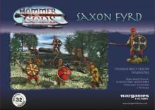 Saxons fyrd